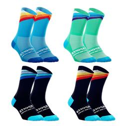 DH Sports Bicycle Cycling Socks Breathable Outdoor Sports Mi